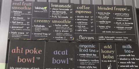 5 Good Reasons to Try New Foods, Waialua, Hawaii