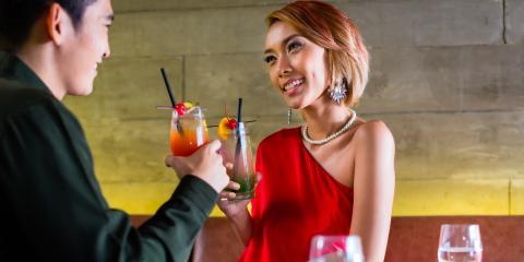 3 Delicious Hawaiian Drinks to Try at a Bar, Waialua, Hawaii