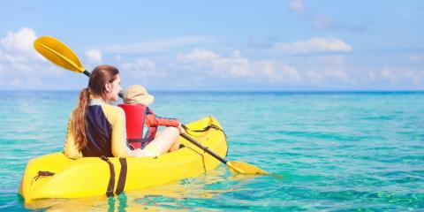 Why You Should Take Your Family Kayaking This Summer, Waialua, Hawaii