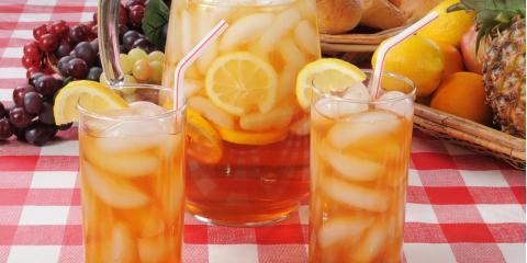 5 Reasons Iced Tea Is Good for Your Health, Waialua, Hawaii