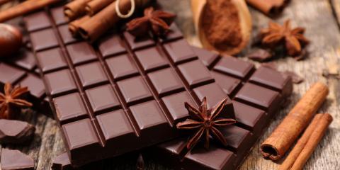 5 Surprising Health Benefits of Eating Chocolate, Koolauloa, Hawaii
