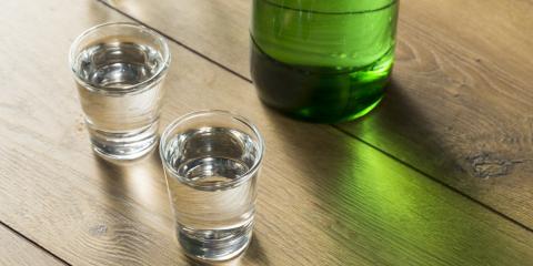 What's the Difference Between Sake & Soju?, Waialua, Hawaii