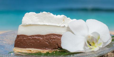 Satisfy Your Sweet Tooth With These 3 Chocolate Pies, Koolauloa, Hawaii