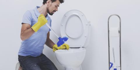 When to Schedule Plumbing Repairs for a Toilet, Waialua, Hawaii