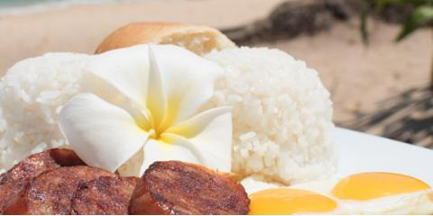 3 Health Benefits Of Rice, Koolauloa, Hawaii
