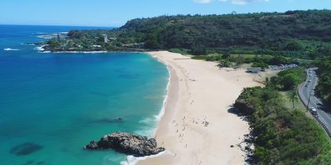 The Top 3 Reasons to Visit the North Shore of Oahu, Koolauloa, Hawaii