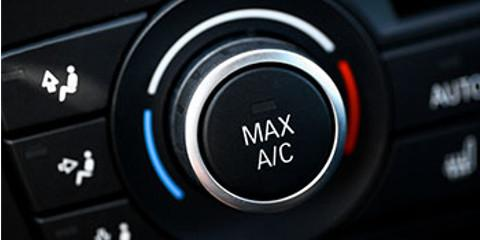 Eliminate Bad Odors by Scheduling Your Car AC Repair With West Bend's Best Auto Repair Shop, West Bend, Wisconsin