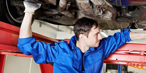 Easy Online Scheduling is Available at Half-Price Auto Repair, West Bend, Wisconsin