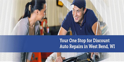 West Bend's Automotive Repair Experts Explain Heating & Ventilation Systems, West Bend, Wisconsin