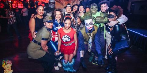 Win Big Cash Prizes at The Copacabana's Halloween Costume Party!, Manhattan, New York