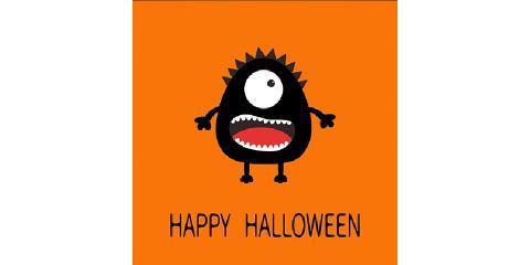 Smile!  It's Halloween!!, Lewisburg, Pennsylvania