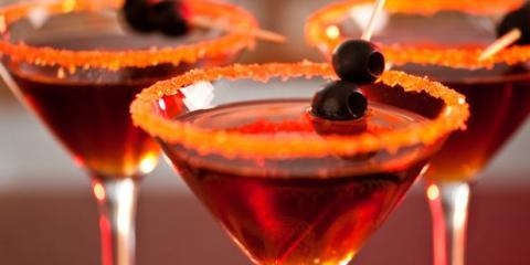 3 Drink Ideas to Get You in the Halloween Spirit, Manhattan, New York