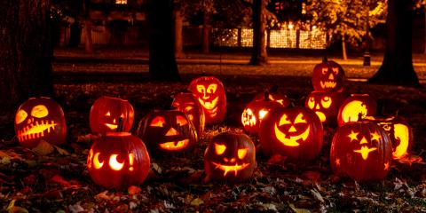 Halloween Safety Tips From Honolulu's Leading Orthopedists, Honolulu, Hawaii