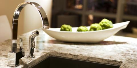 The Dos & Don'ts of Cleaning Granite Countertops, Ham Lake, Minnesota