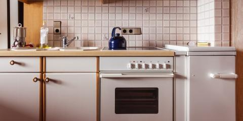 3 Kitchen Remodeling Tips for a Small Space, Andover, Minnesota