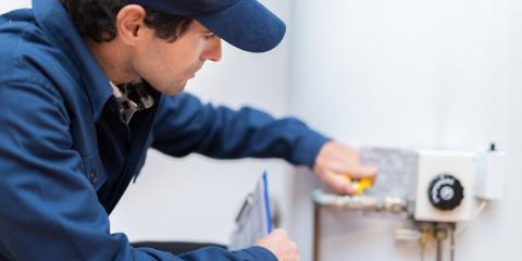 Top 5 Signs You Need Water Heater Repair, Ham Lake, Minnesota