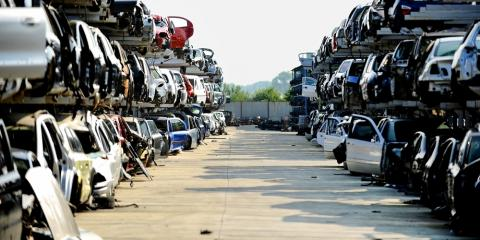 Do's & Don's of Selling Your Junk Car, Andover, Minnesota