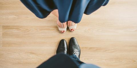 3 Unexpected Benefits of Ballroom Dance Lessons, Hamden, Connecticut