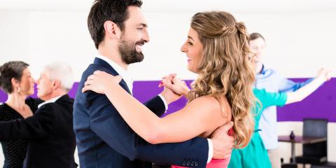 5 Romantic Occasions to Celebrate With Couples Dance Lessons, Hamden, Connecticut