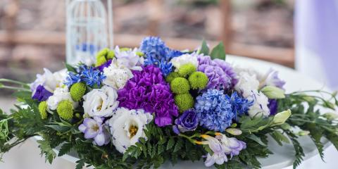 3 Tips for Making Beautiful Spring Flower Arrangements, Hamden, Connecticut