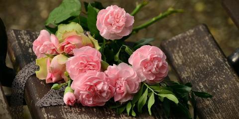 Flower Arrangements: How to Send the Perfect Message, Hamden, Connecticut