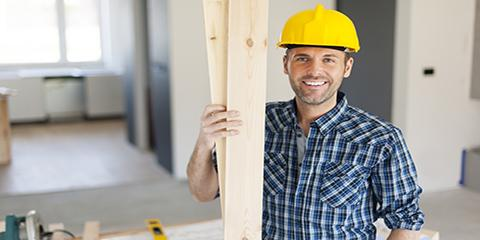 4 Reasons to Hire a Professional for Your Home Improvement Projects, Hamden, Connecticut
