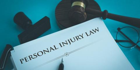 3 Tips to Prove Fault in a Slip & Fall Personal Injury Case, Hamden, Connecticut