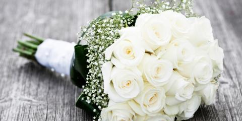 7 Trends in Wedding Flowers for 2017, Hamden, Connecticut