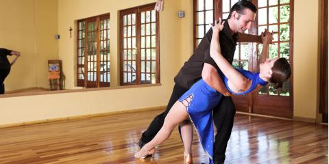 Learn How to Dance With an Introductory Program at 70% Off!, Hamden, Connecticut