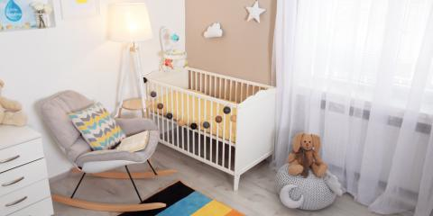 4 Tips for Designing a Nursery That Will Grow With Your Family, Hamden, Connecticut