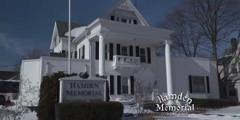 Hamden Memorial Funeral Home, Funeral Planning Services, Family and Kids, Hamden, Connecticut