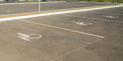 3 Benefits of Asphalt Sealer Application, Hamilton, Ohio