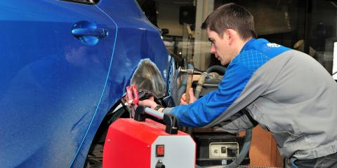 5 Tips for Getting the Best Auto Body Repair Estimate, Hamilton, Ohio