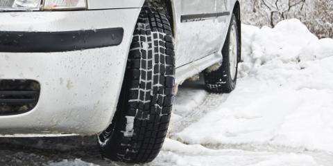 How to Prevent Vehicle Damage From Road Salt, Hamilton, Ohio