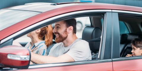 What You Should Know About Vehicle Repossession & Bankruptcy, Hamilton, Ohio