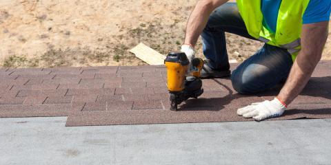 3 Popular Roofing Materials & Their Benefits, Hamilton, Ohio