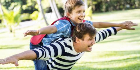 What Child Support Covers & How It's Used, Hamilton, Ohio