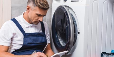 5 Signs Your Washing Machine Needs Repair, Delhi, Ohio