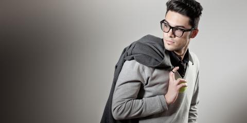 Your Guide to Layering Men's Clothing, Cincinnati, Ohio