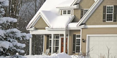 How to Prevent Ice Dams From Damaging Your Roof, Cincinnati, Ohio