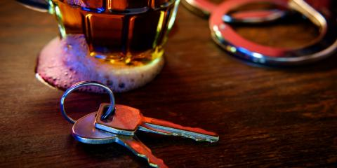 A Criminal Defense Attorney Answers Common DUI/OVI Questions, Fairfield, Ohio