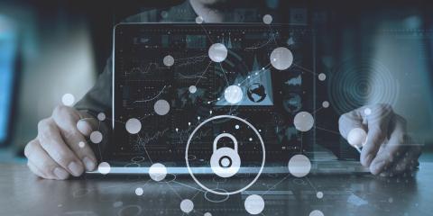 3 Internet Crimes That Have Serious Penalties, Fairfield, Ohio