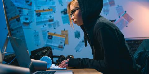 What Constitutes an Internet Crime?, Fairfield, Ohio