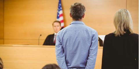 What Happens at an Arraignment? Hamilton Criminal Lawyers Explain, Hamilton, Ohio