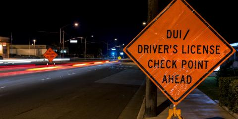How Can I Get My DUI Charge Reduced?, Hamilton, Ohio