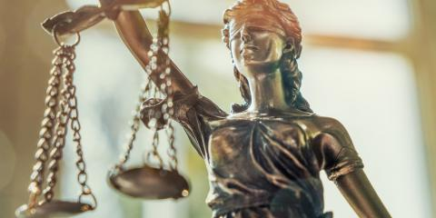 What Is the Difference Between a Misdemeanor & a Felony?, Hamilton, Ohio