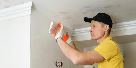 3 Reasons to Get Crown Molding, Hamilton, Ohio