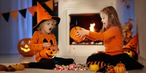 3 Dental Care Tips for Kids This Halloween, Hamilton, Ohio