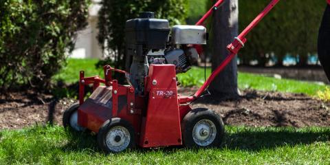 What is Lawn Aeration?, Hamilton, Ohio