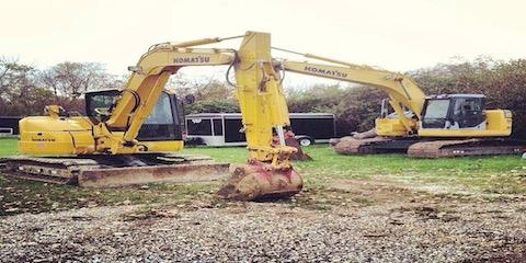 Ohio's Excavation Services Pro Is Available for Remodels & New Construction, Hamilton, Ohio